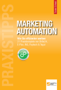 Praxistipps Marketing Automation