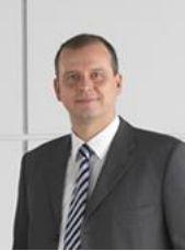 Jörg Dieckmann, Leiter des kaufmännischen Lehrinstituts beim ILS