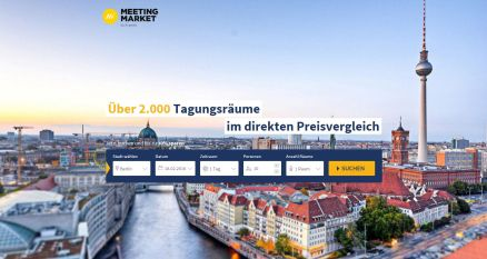 Meetingmarket by Expedia