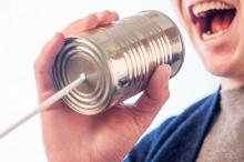 Offline läuft nichts mehr, Marketing ist online (Foto: Gratisography/Pexels)